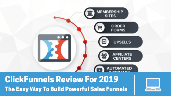 clickfunnel review banner