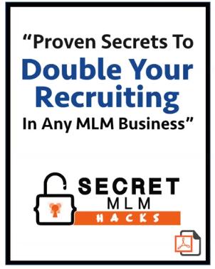 secret mlm hacks workbook