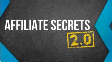 affiliate secrets course
