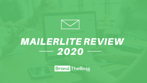 Free Alternative To Mailerlite 2020