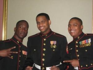 Mike Marine Corps