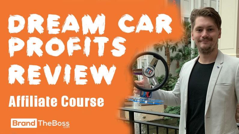 dream car profits review