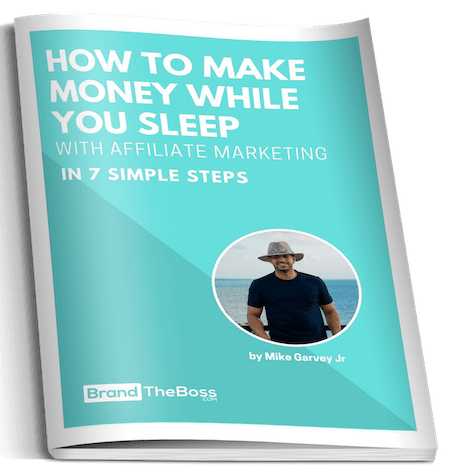 how to make money while you sleep guide