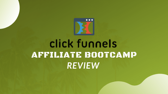 Not known Details About Clickfunnels Affiliate Review