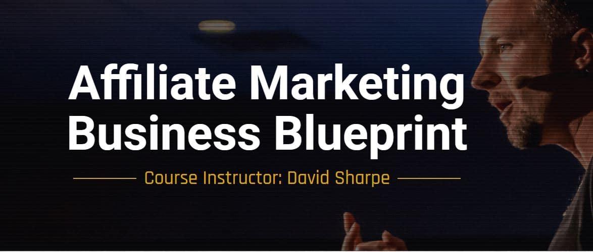 affiliate marketing blue print